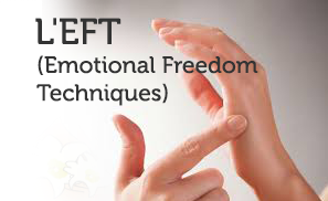 L'EFT (Emotional Freedom Techniques)